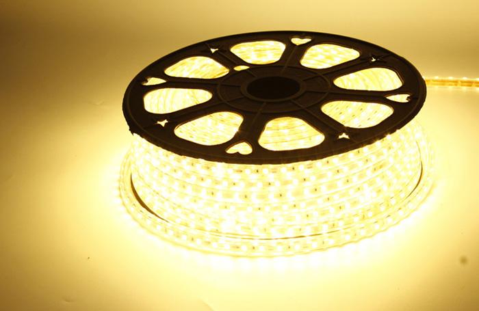 110v 120v 220v Led Lighting Strips Waterproof Mjjcled Com