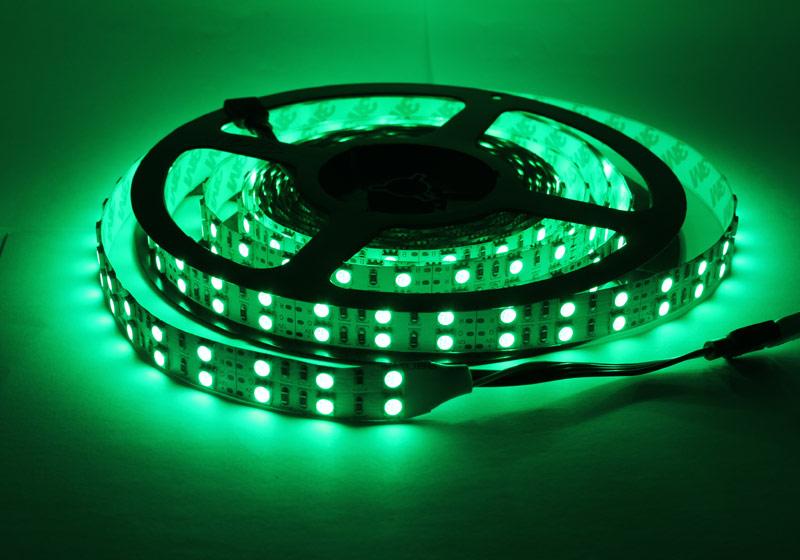 12v 24v 15mm white pcb smd5050 led strip lights mjjcled 12v 24v green led strip lights mozeypictures Image collections