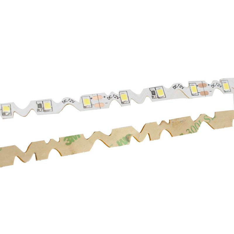 Buy super bright led strip light smd 2835 12v mjjcled s shape curving super bright led strip 12v mozeypictures Choice Image