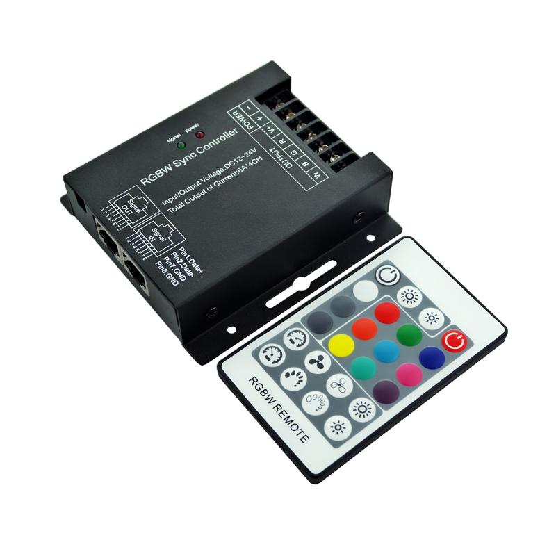 RF LED Controller - mjjcled com