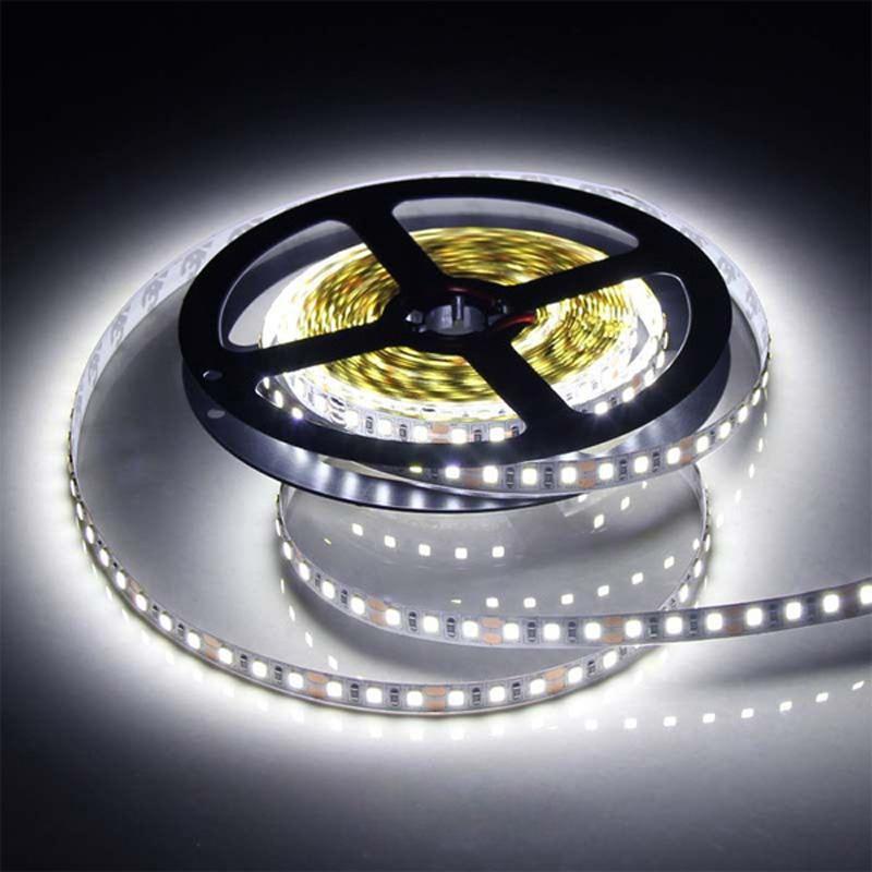 Mjjc Smd 2835 Led Strip Light 12v Warm White Mjjcled Com