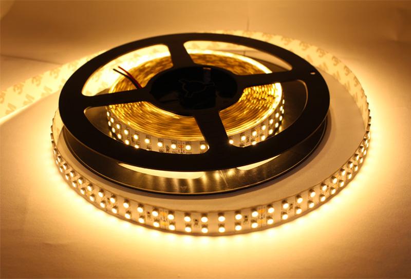 24v Waterproof Smd 3528 240 Led Strip Lights Mjjcled Com