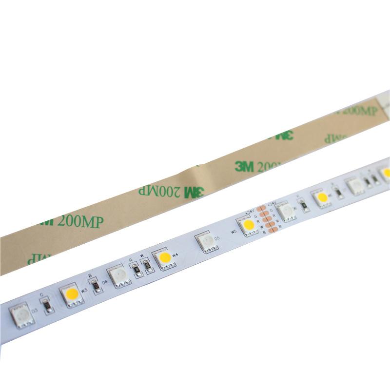 rgbw led strip 24v